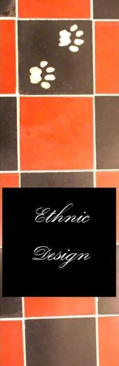 Ethnic Design