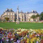 Les Jardins du Luxembourg