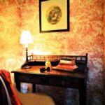 Bureau de la chambre classique