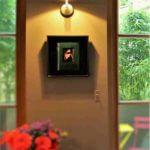 Cadre Photo chambres atelier d'artiste