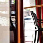 Chair - The Duplex Room in Paris