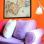Living Room - Suite number 24